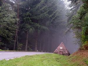 Near Col du Wettstein